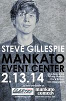 Standup Comedy Feat. Steve Gillespie, Tiffany Norton...