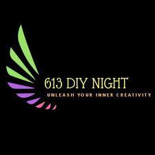 613 DIY Night logo