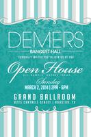 Bridal Open House | Demers Banquet Hall