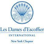 Les Dames d'Escoffier New York logo