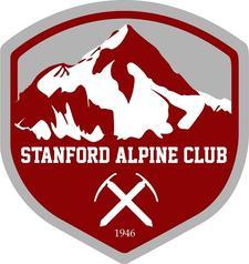 Stanford Alpine Club logo