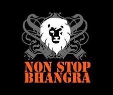 Non Stop Bhangra logo