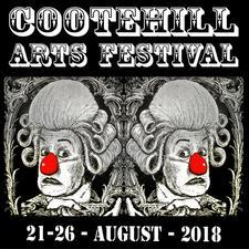 Cootehill Arts Festival  logo