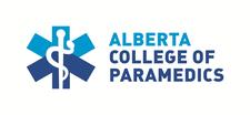 Alberta College of Paramedics logo
