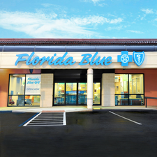 Florida Blue Winter Haven Center logo