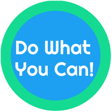 Do What You Can logo