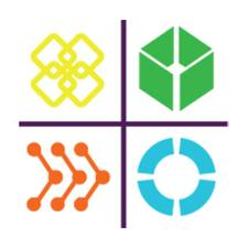 Girls in STEM Denver logo