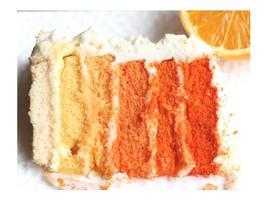 September Cake Club