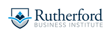 Rutherford Business Institute logo