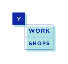 YWorkshops logo