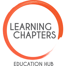 Learning Chapters Education Hub logo