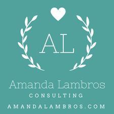 Amanda Lambros Consulting  logo