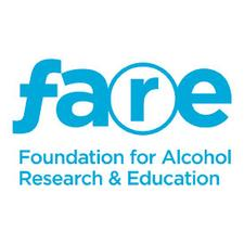 Foundation for Alcohol Research and Education (FARE) logo