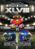 ★ SUPERBOWL 2014 PARTY by We Love Spain★
