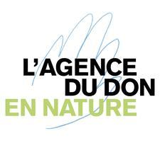 Agence du Don en Nature logo