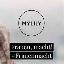 MYLILY & #Frauenmacht logo