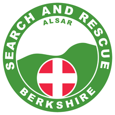 Berkshire Lowland Search & Rescue logo