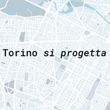 Torino si progetta logo