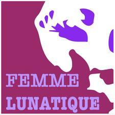 Femme Lunatique Productions logo
