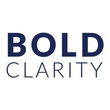 Bold Clarity logo