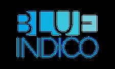 Blue Indico logo