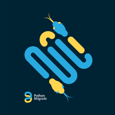 Python Belgrade logo