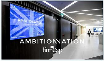 Ambition Nation: Female Leaders Series - 'Mind The Gap'