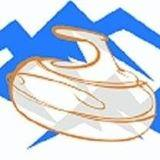 Great Smoky Mountains Curling Club logo