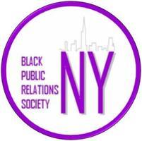 Become a Member of the Black Public Relations Society...