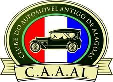 Clube do Automóvel Antigo de Alagoas - CAAAL logo