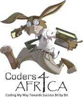 Coders4Africa in Action August Meeting - Python