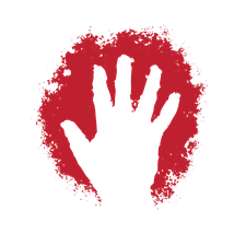 Hand of Man - Museum of Natural History, Cultural Arts & Conservation logo