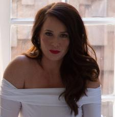 Nicole Taylor.- National Business Events Director logo
