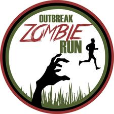 Outbreak Zombie Run logo