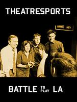 Theatresprots: Battle to Play LA (Satuday, Aug. 18)