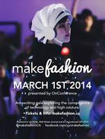 Make Fashion Show & Gala 2.0