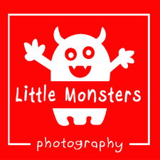Little Monsters Photography logo