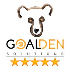 GoalDen Solutions logo