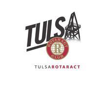 Rotaract Tulsa logo