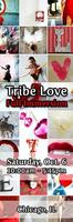 Tribe Love Immersion with Ran Baron and Monique Darling -...