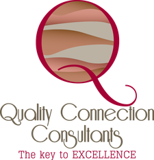 Quality Connection Consultants & QCC Events logo
