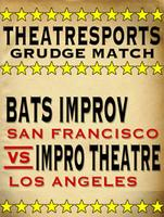 SF vs. LA Theatresports (Satuday, Sept. 8)