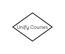 Unify Courses logo