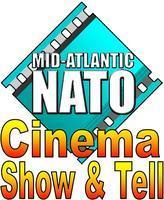 "Mid-Atlantic NATO ""Cinema Show & Tell"" 2014"