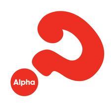Alpha Houston logo