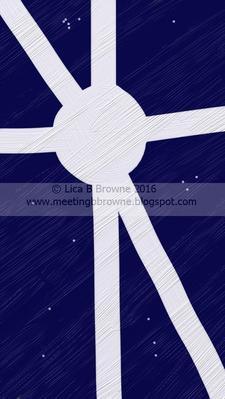 Lica B Browne logo