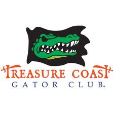 Treasure Coast Gator Club logo