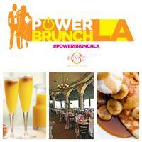 #PowerBrunchLA Sponsorship Registration - for March 9,...