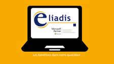 Eliadis logo