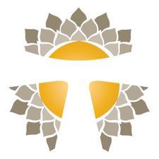 Tau Center logo